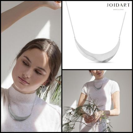 Casual Style Party Style Silver Elegant Style
