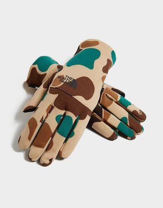 THE NORTH FACE Street Style Gloves Gloves