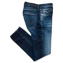 REPLAY More Jeans Denim Street Style Logo Jeans 6