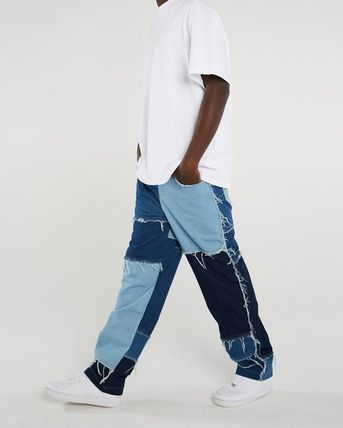 JADED LONDON More Jeans Street Style Jeans 3