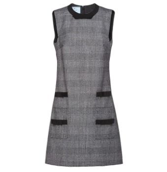 PRADA Wool Dresses