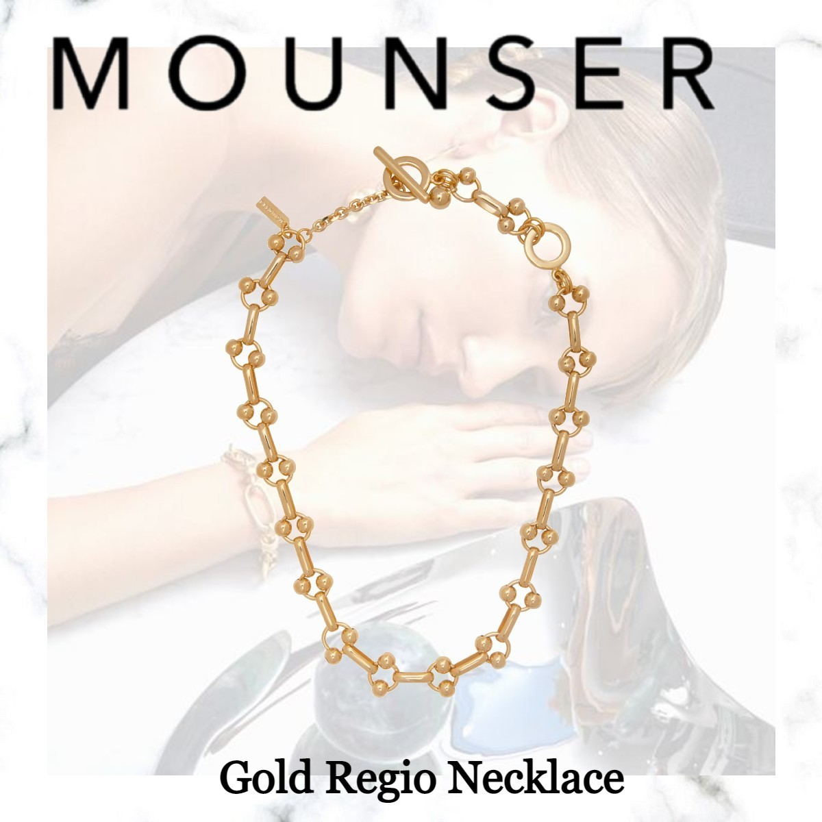 shop mounser accessories