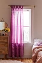 Urban Outfitters Unisex Plain Curtains