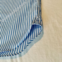POLO RALPH LAUREN Shirts Button-down Stripes Long Sleeves Cotton Surf Style Shirts 8