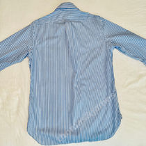 POLO RALPH LAUREN Shirts Button-down Stripes Long Sleeves Cotton Surf Style Shirts 9