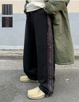 HUE Slax Pants Other Plaid Patterns Street Style Collaboration