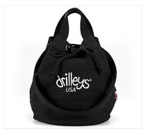 drilleys Street Style Logo Shoppers