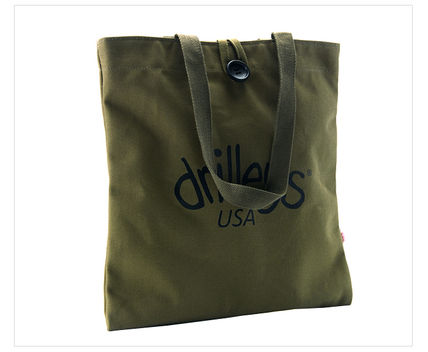 drilleys Shoppers Street Style Logo Shoppers 3