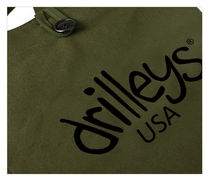drilleys Shoppers Street Style Logo Shoppers 8
