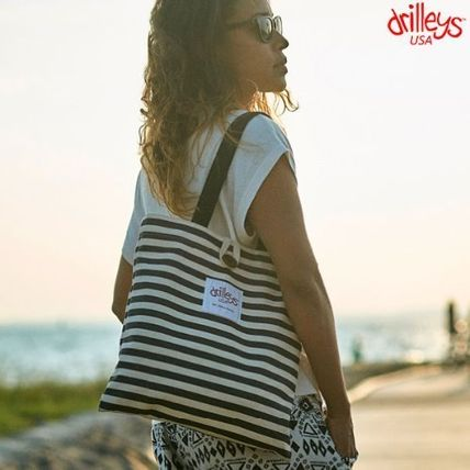 drilleys Shoppers Street Style Logo Shoppers 2
