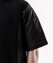 Stampd' LA Sweaters Crew Neck Pullovers Blended Fabrics Street Style 5