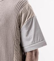 Stampd' LA Sweaters Crew Neck Pullovers Blended Fabrics Street Style 10