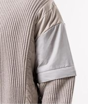 Stampd' LA Sweaters Crew Neck Pullovers Blended Fabrics Street Style 15