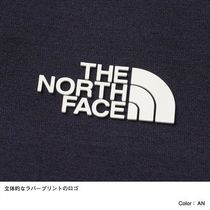 THE NORTH FACE Sweatshirts Unisex Long Sleeves Plain Logo Outdoor Sweatshirts 15
