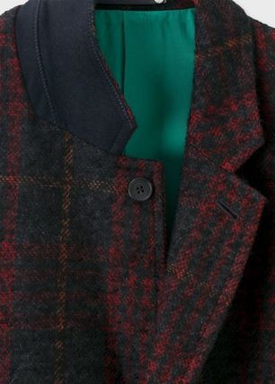 Paul Smith Wool Chester Coats