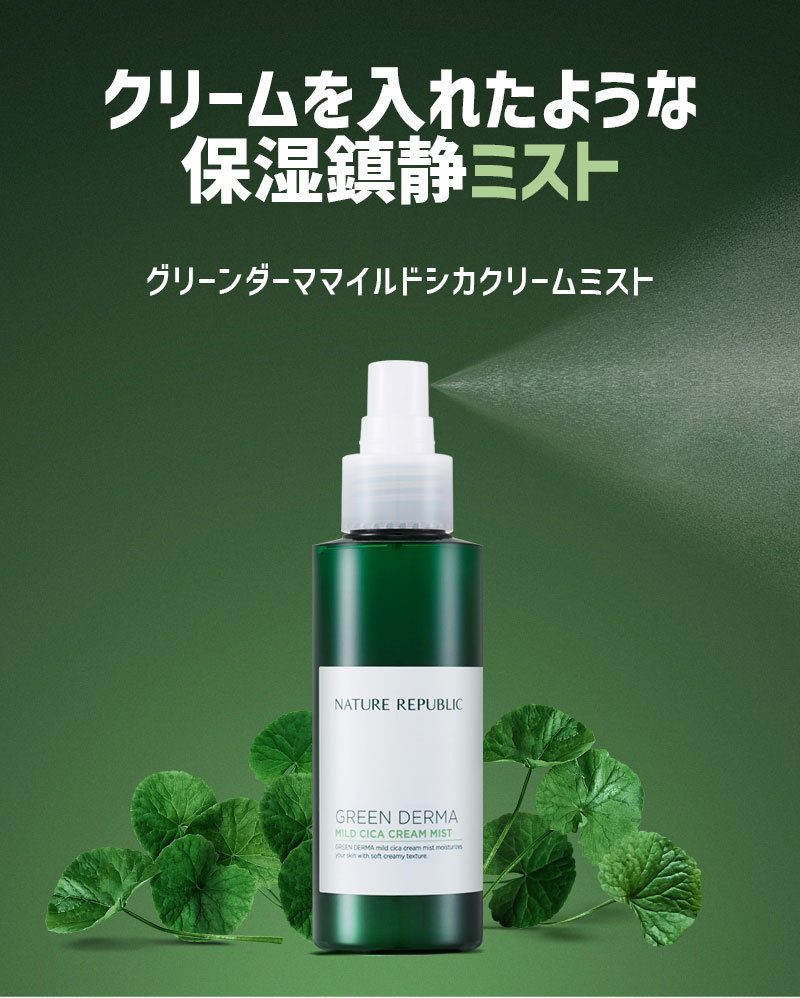shop the saem nature republic