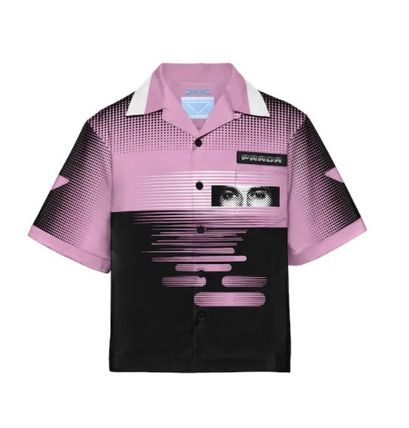 PRADA Shirts Luxury Shirts 2