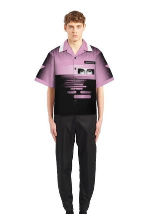 PRADA Shirts Luxury Shirts 3