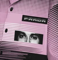 PRADA Shirts Luxury Shirts 9