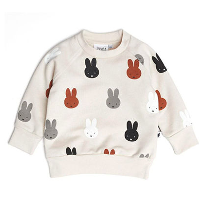Tobias & the Bear Unisex Kids Girl Tops