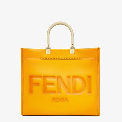 Fendi Sunshine Medium