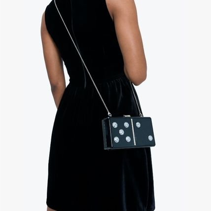 kate spade new york 2WAY Party Style Elegant Style Crossbody Formal Style