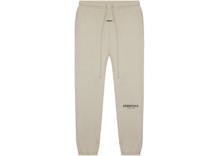 FEAR OF GOD ESSENTIALS Street Style Bottoms
