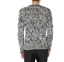 Saint Laurent Sweaters Unisex Street Style Luxury Sweaters 4