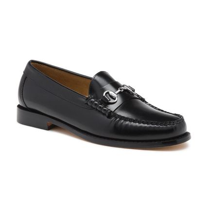 GH Bass&Co Leather Shoes