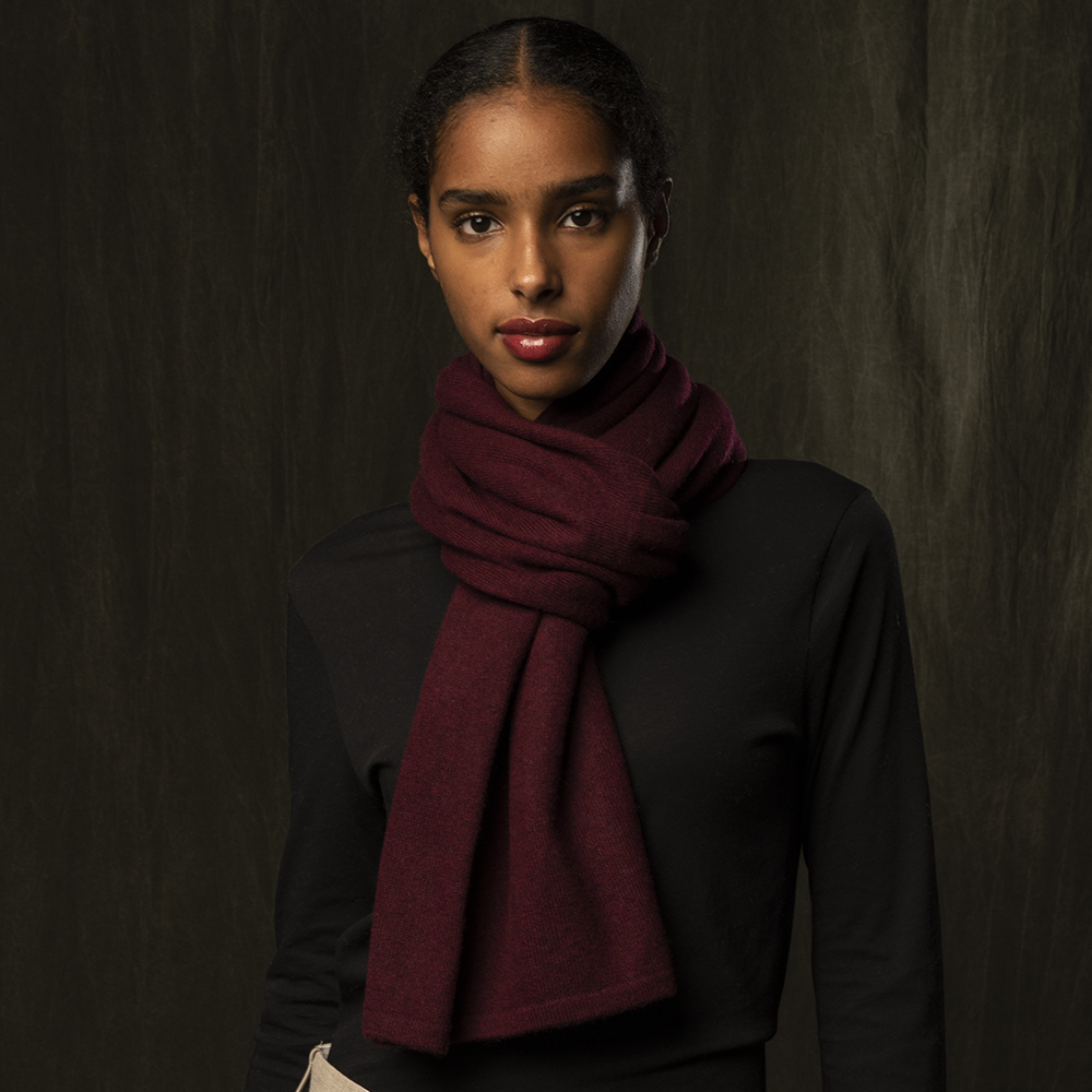 shop pure cashmere nyc accessories