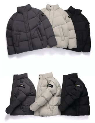 ★NATIONAL GEOGRAPHIC★Armadillo RDS duck down short jacket