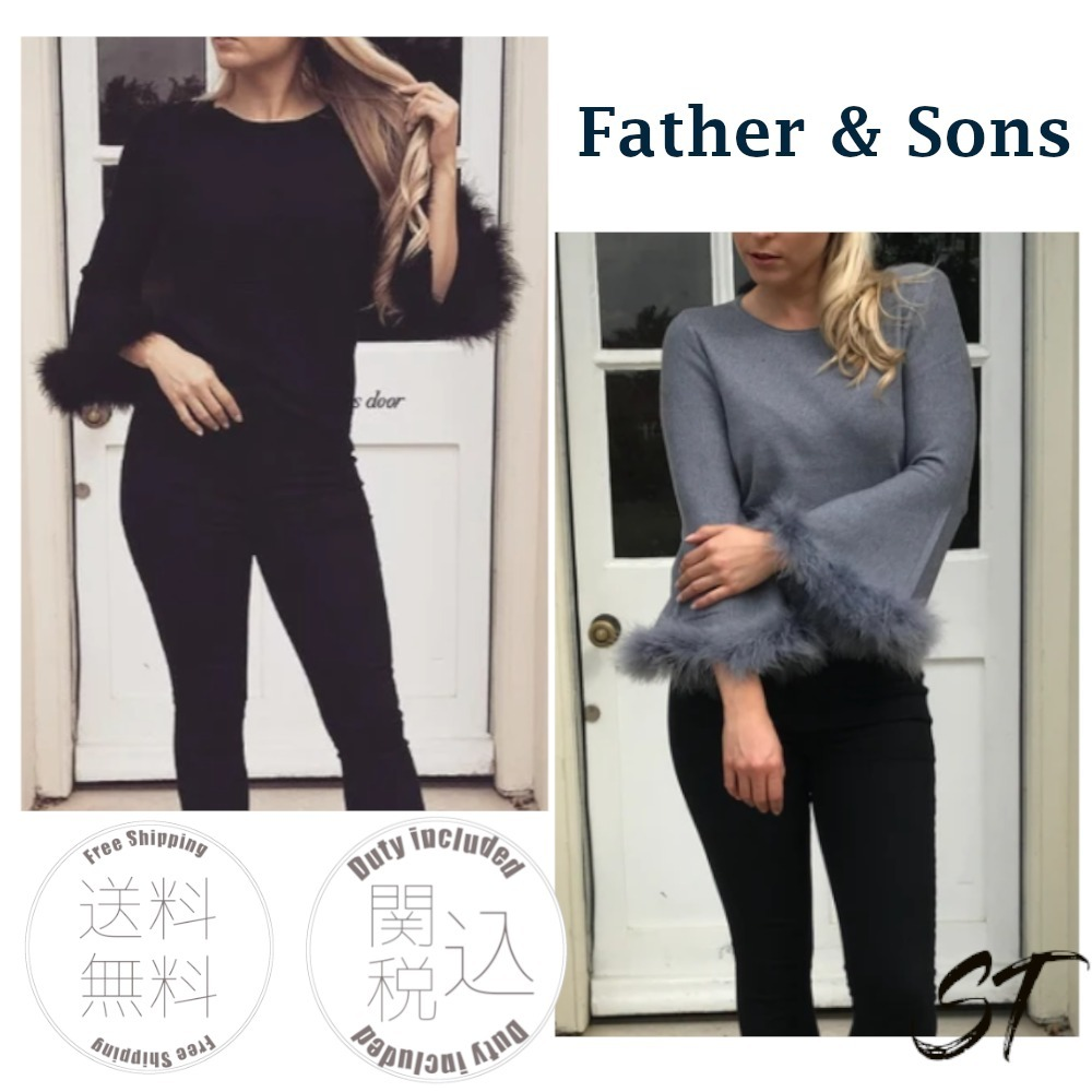 shop father & sons clothing