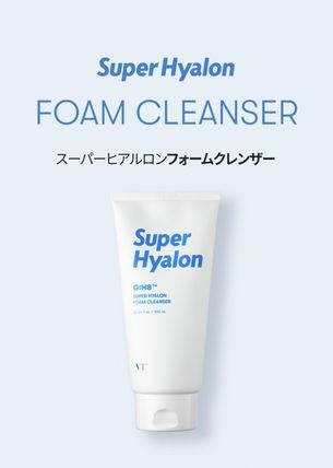 VT cosmetic Pores Upliftings Hialuron Face Wash