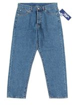 Paragraph More Jeans Unisex Street Style Jeans 6