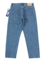 Paragraph More Jeans Unisex Street Style Jeans 7