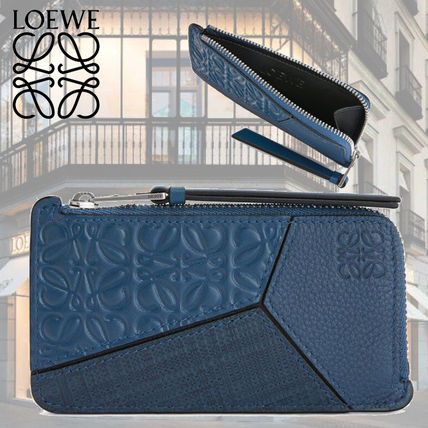 LOEWE PUZZLE Coin Cases