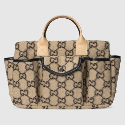 GUCCI Unisex Kids Girl Bags
