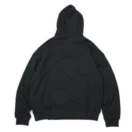 FEAR OF GOD Hoodies Street Style Long Sleeves Cotton Logo Hoodies 8