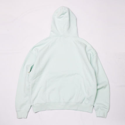 FEAR OF GOD Hoodies Street Style Long Sleeves Cotton Logo Hoodies 10