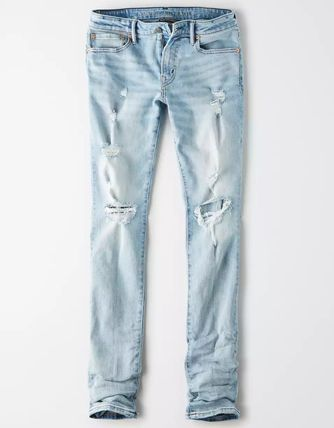 American Eagle Outfitters More Jeans Jeans 2