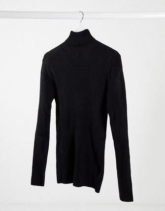 ASOS Sweaters Long Sleeves Plain Sweaters 2