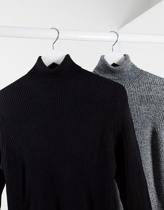 ASOS Sweaters Long Sleeves Plain Sweaters 3
