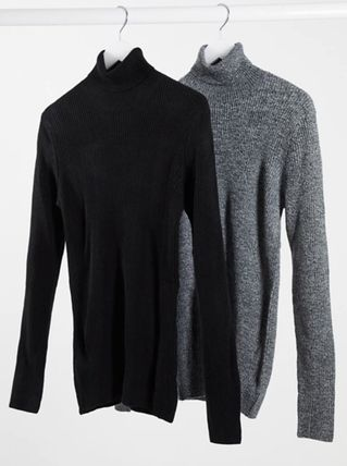 ASOS Sweaters Long Sleeves Plain Sweaters 5