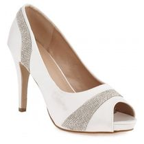 Little Mistress Open Toe Casual Style Pin Heels Party Style Elegant Style