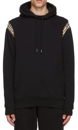 Burberry Hoodies Long Sleeves Luxury Hoodies 2