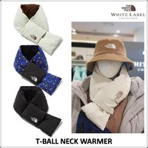 THE NORTH FACE WHITE LABEL Unisex Scarves