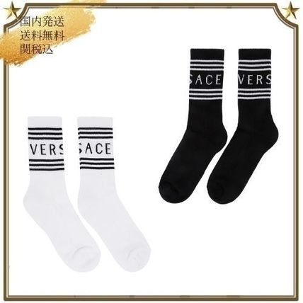 VERSACE Undershirts & Socks