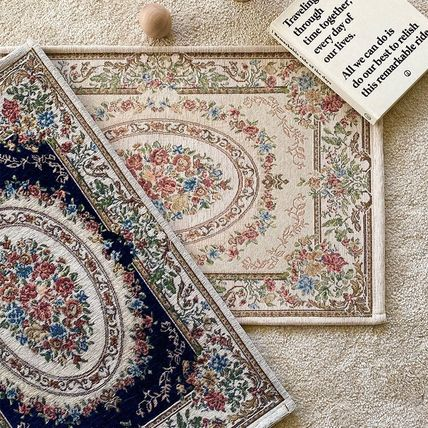 Ethnic Persian Style Bath Mats & Rugs Carpets & Rugs