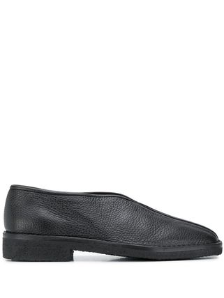 CHRISTOPHE LEMAIRE Oxfords