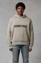 FEAR OF GOD Sweaters Crew Neck Unisex Street Style Collaboration Long Sleeves 11